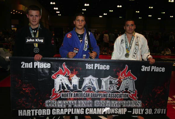 North American Grappling Association | DWMMA - Dragon Within Mixed