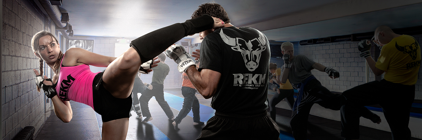 Krav Maga North Shore | DWMMA - Dragon Within Mixed ...